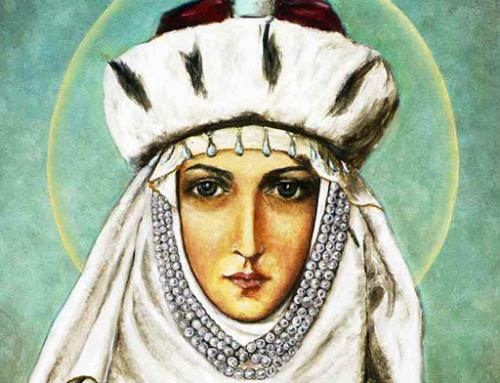 Litania do Świętej Kingi