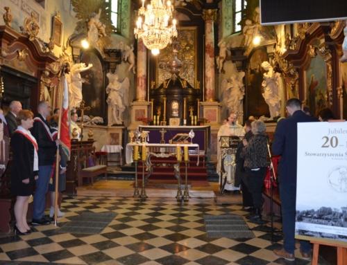 Śladami Świętej Kingi z Nowego Korczyna do Starego Sącza