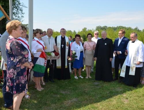 Sprawozdanie z V Diecezjalnej Pielgrzymki do Sanktuarium Św. Kingi w Nowym Korczynie – Kingonalia 2019.