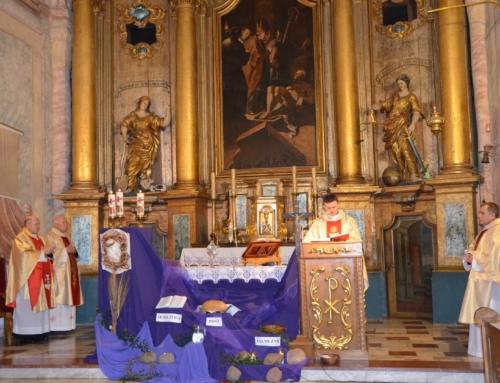 Sprawozdanie z 47 czuwania ku czci Świętej Kingi w Nowym Korczynie – 3.03.2020 r.