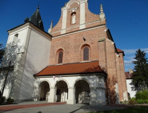 Odpust ku czci św. Kingi i Pielgrzymka do Nowego Korczyna.