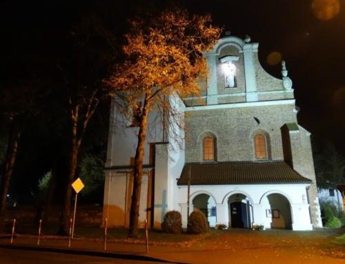 Sprawozdanie z 53 czuwania ku czci Świętej Kingi w Nowym Korczynie