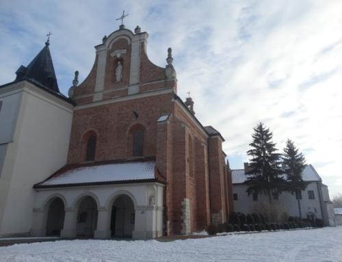 56 Czuwanie ku czci św. Kingi – Nowy Korczyn 02.02.2021 r.